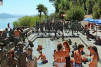 Dalyan Mud Bath Tour