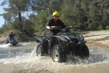 Cycling/ Quad Bike Tours post image