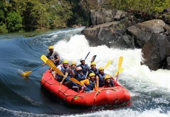 Canoeing / Rafting post image