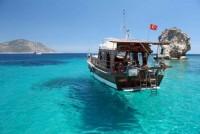 Gullet Boat Trips