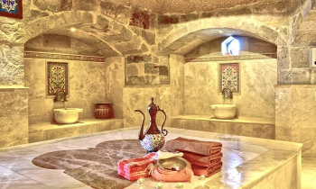 Turkish Bath post image