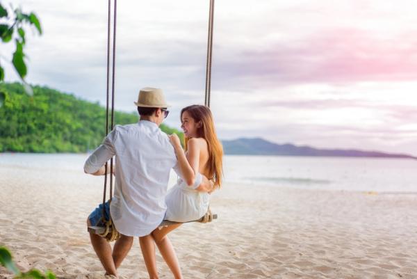 Honeymoon Villas