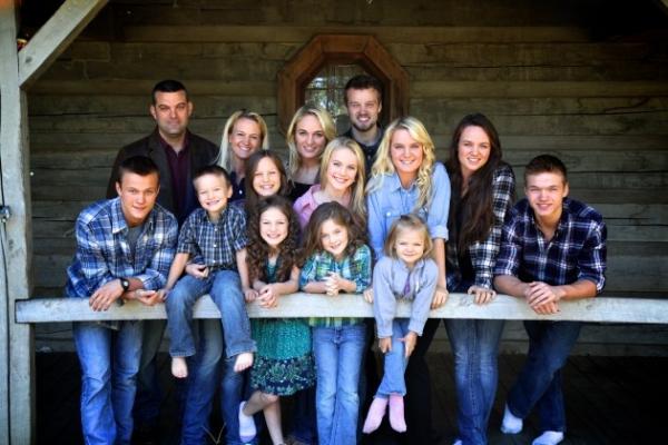 Large Family Villas