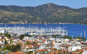 Fethiye Town