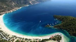 Fethiye Beaches & Beach Clubs
