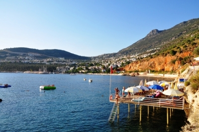 Kalkan Beach Clubs post image