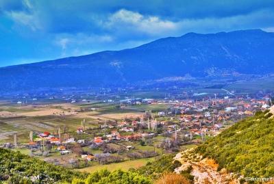 Bezirgan Village post image