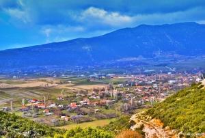 Bezirgan Village