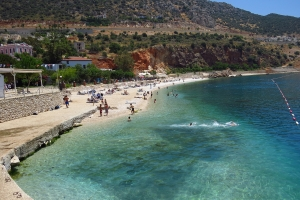 Kalkan Public & Nearby Beaches