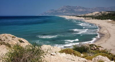 Patara World Heritage Site & Beach post image