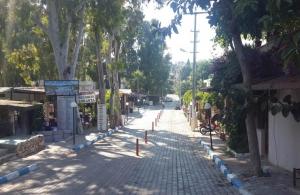 Patara Village- Gelemiş Village